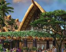 Disney's Vacation Club Hits Hawaii