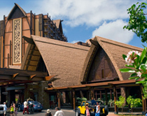 Disney's Aulani Resort Opens