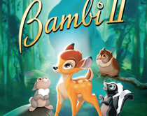 Bambi II: Out of the Vault