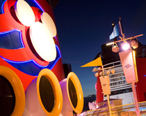 Disney Cruise Line: New Itineraries