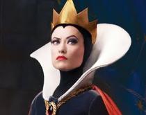 New Annie Leibovitz Disney Portraits