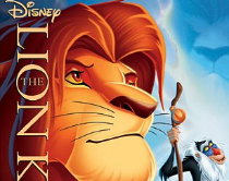 The Lion King Roars Out of the Vault