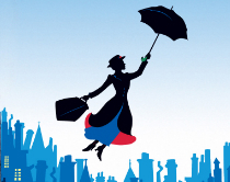 Discounts for Mary Poppins Musical
