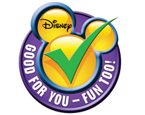 Disney Promotes Free & Healthy Eating