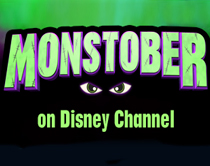 "Disney's ""Monstober"" Halloween Lineup"