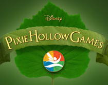 Pixie Hollow Games, Contests, and More!