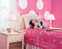 Disney Interior Design