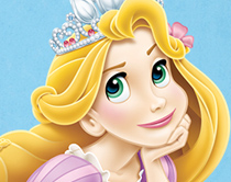 Disney Princess Royal Party