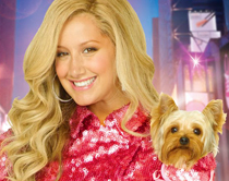 Sharpay&#8217;s Fabulous Adventure