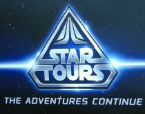 Disney's Star Tours Launches Again