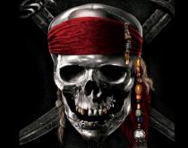 Pirates 4: Mermaids and Money