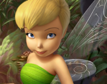 Tinker Bell and Disney Fairies Magazine