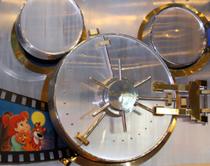 Disney Classics: Back in the Vault
