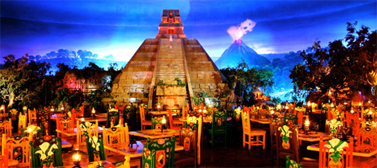 Best Mexican Restaurant At Epcot