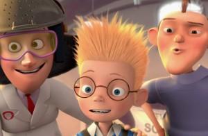 Screenshot from Disney's Meet the Robinsons (2007)