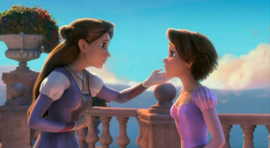 Tangled Coming To Blu Ray And Dvd Blogging Disney