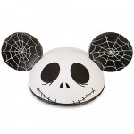 Jack Skellington Mickey Ears