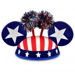 4th of July Mickey Ears