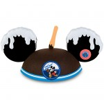 Ice Cream Mickey Ears
