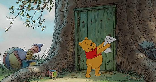 Pooh porn piglet winnie the