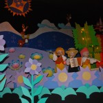 it's a small world, photograph by Valerie Champagne
