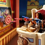 Toy Story Mania!, image copyright Disney