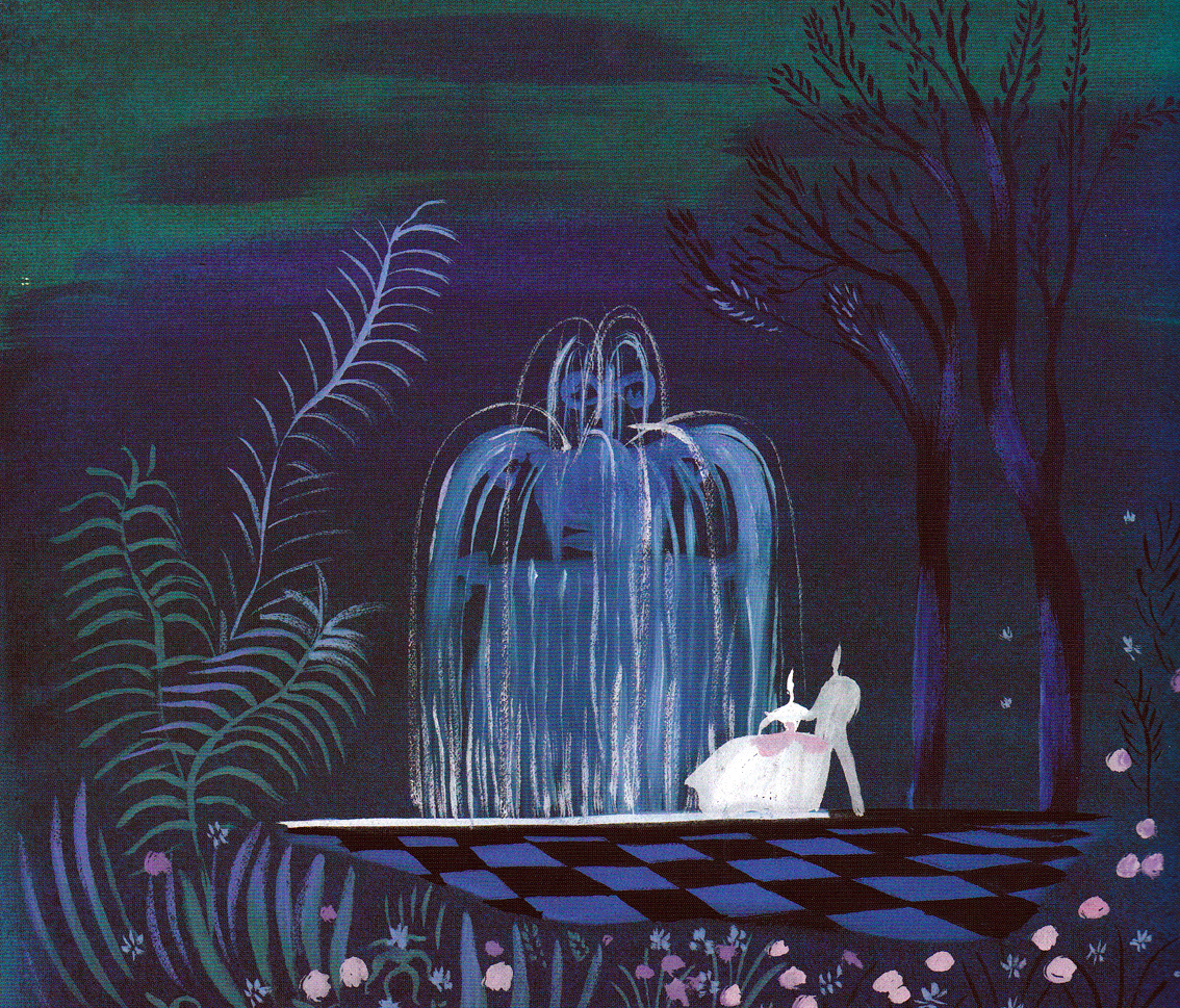 One response to google celebrates artist mary blair