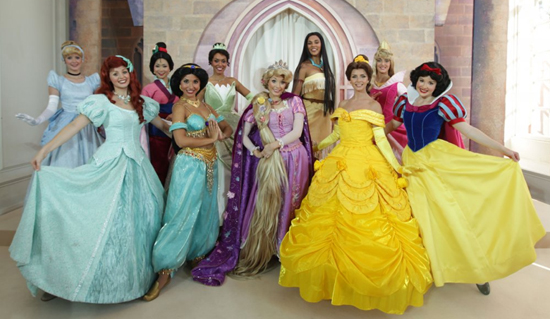Rapunzel is Disney\'s Newest Princess | Blogging Disney